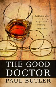 The Good Doctor by Paul Butler