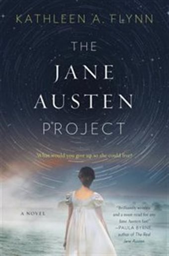 Jane Austen Project Cover