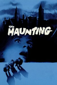 The haunting poster 1963