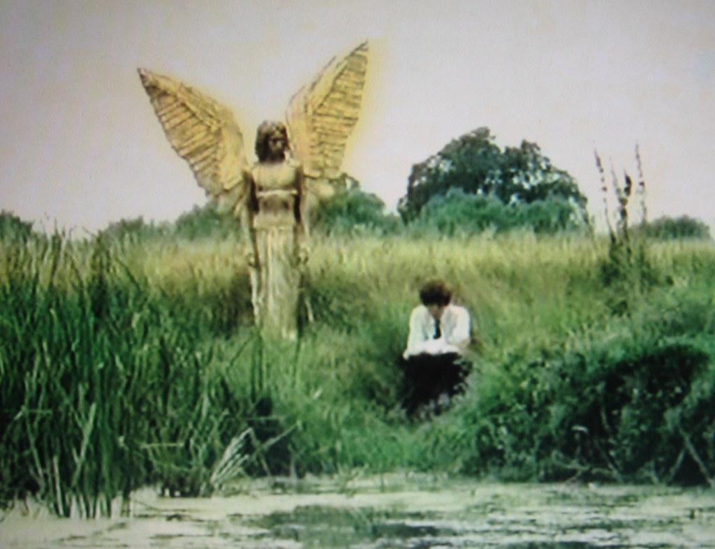angel penda's fen